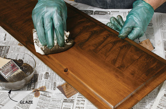 Staining Pine Popular Woodworking Magazine