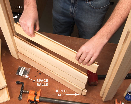 AW Extra – Cypress Chest | Popular Woodworking Magazine