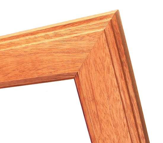 3 Routed Picture Frames Popular Woodworking Magazine