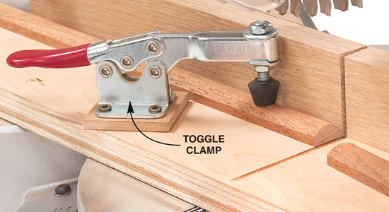 Tips For Mastering The Miter Saw Popular Woodworking Magazine