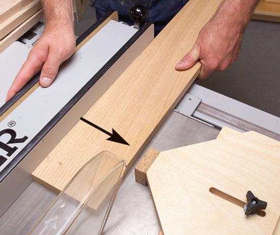 4 Handy Table Saw Jigs Popular Woodworking Magazine