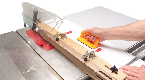 4 Handy Tablesaw Jigs Popular Woodworking Magazine