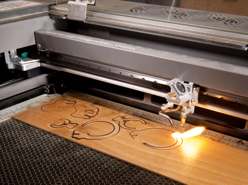 Laser Woodworking Popular Woodworking Magazine