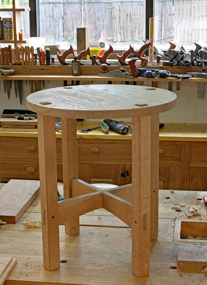 craftsman furniture mission gustav stickley tabouret arts crafts furniture details made easy popular woodworking magazine