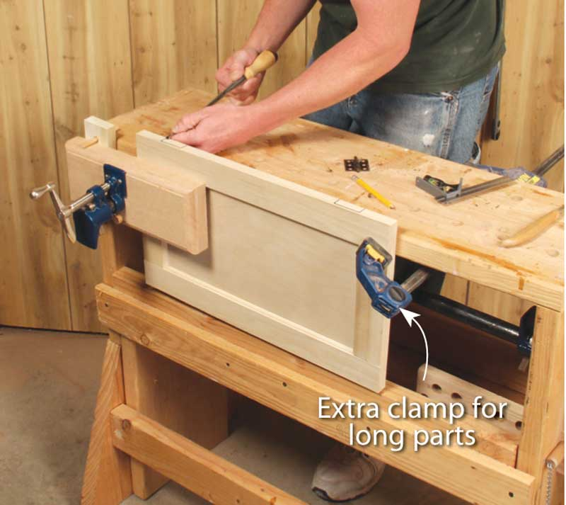 Diy Woodworking Bench Clamp Clublifeglobal Com