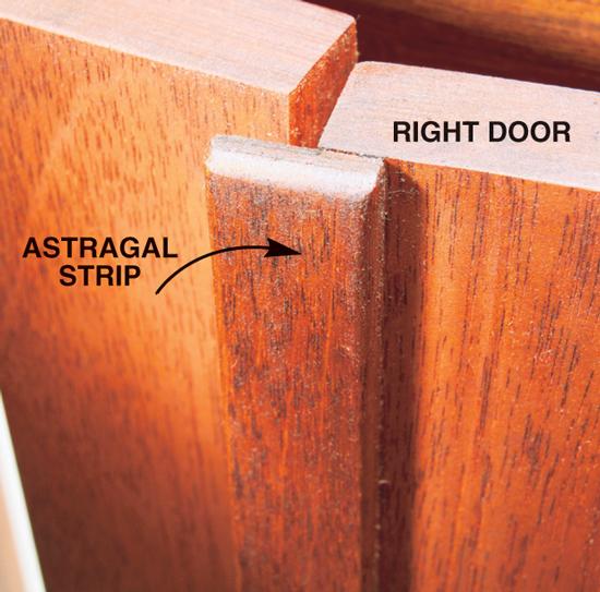 Craftsman Style Display Cabinet Popular Woodworking Magazine