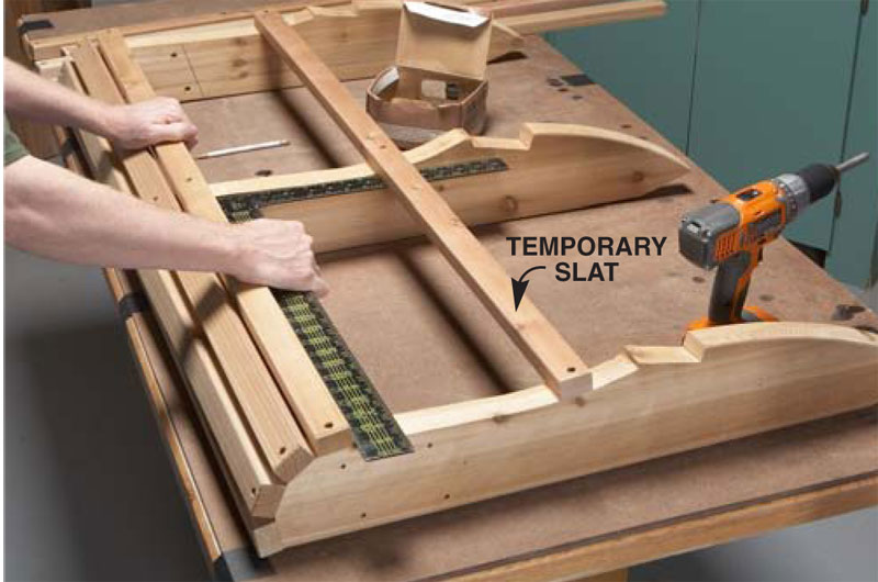 double adirondack chair plans wooden lawn chair aw extra 122613 adirondack loveseat popular woodworking magazine