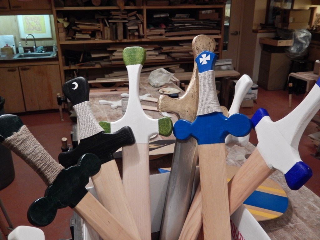 artisan workshop