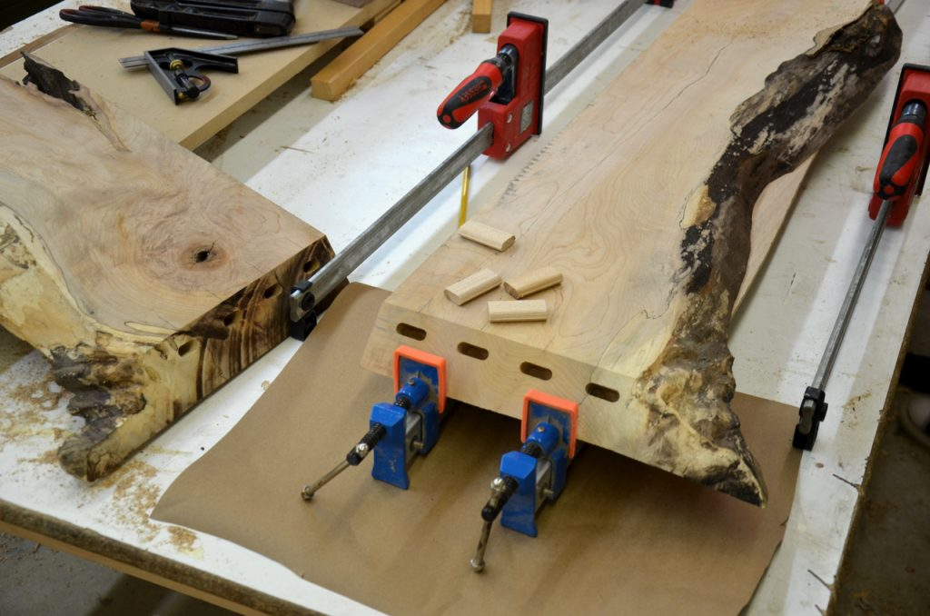 Reinforcing -live-edge-miter-joint-5.1