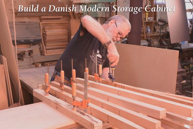 Danish-Modern-Storage