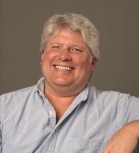 David Thiel, Online Content Development Manager
