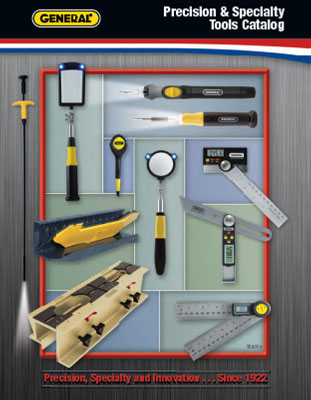 General Tools Instruments New 2014 Catalog Popular Woodworking