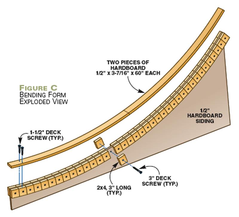 how to build a car hammock