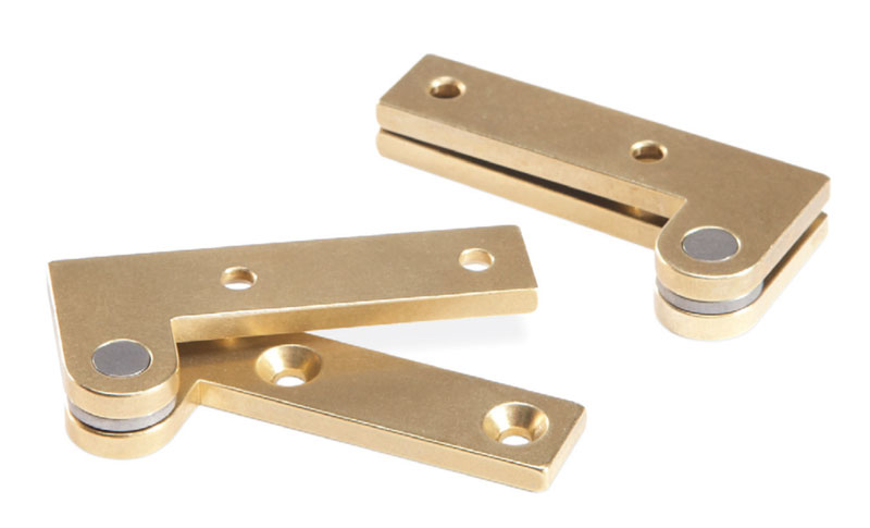 Installing Knife Hinges Popular Woodworking Magazine