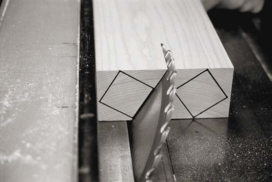 wood joinery how-to