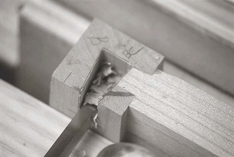 advanced joinery techniques