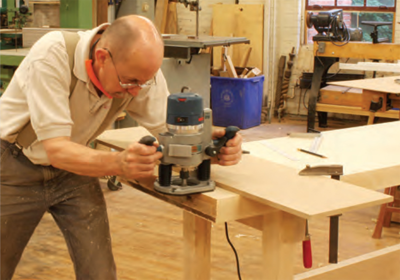 Master Cabinetmakers Bench_10