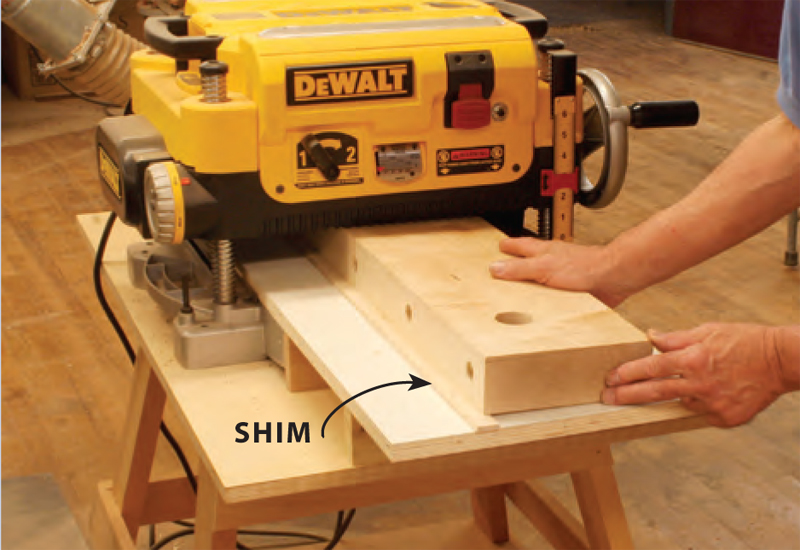 Master Cabinetmakers Bench_19