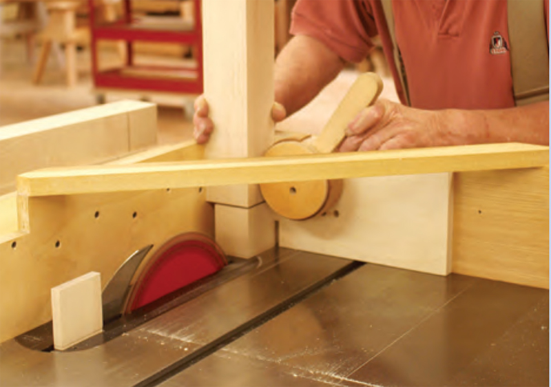 Master Cabinetmakers Bench_4