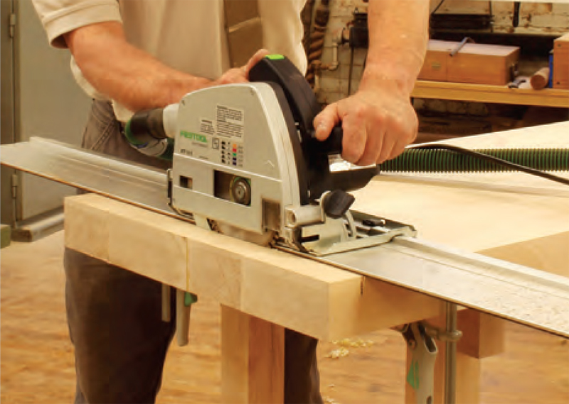 Master Cabinetmakers Bench_9