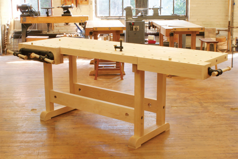 Master Cabinetmakers Bench_lead
