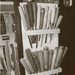 small tool rack