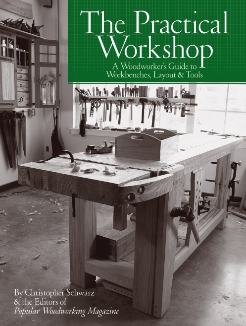 Build Your Practical Workshop Popular Woodworking Magazine