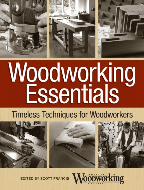 Woodworking Essentials
