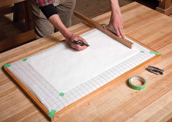 Designing By Foot Hand Eye Popular Woodworking Magazine