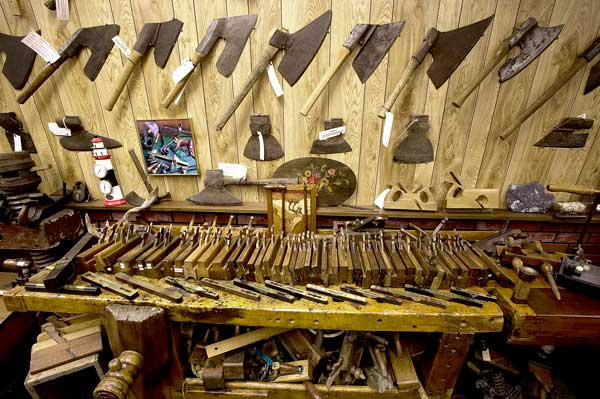 Sindelar Is Culling His Tool Collection At Auction Popular