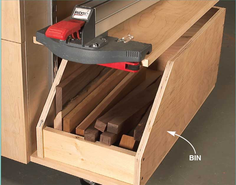 Aw Extra 10 31 13 Tablesaw Storage Cabinet Popular Woodworking