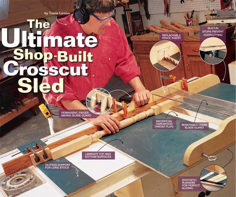 Aw Extra 2 20 14 The Ultimate Shop Built Crosscut Sled