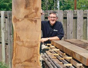 lumber-types