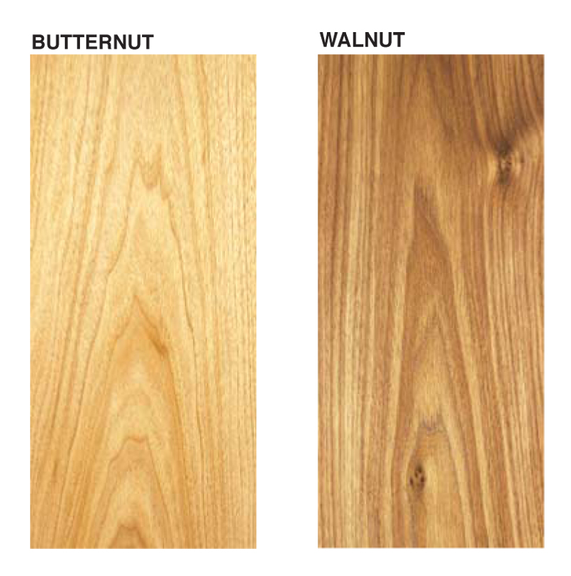 Butternut popular woodworking magazine