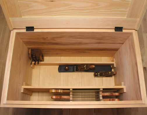 12 Rules For Tool Chests Popular Woodworking Magazine