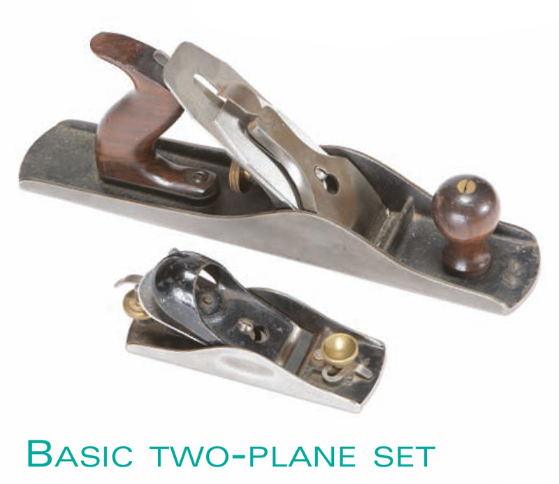 Choosing Hand Planes Popular Woodworking Magazine