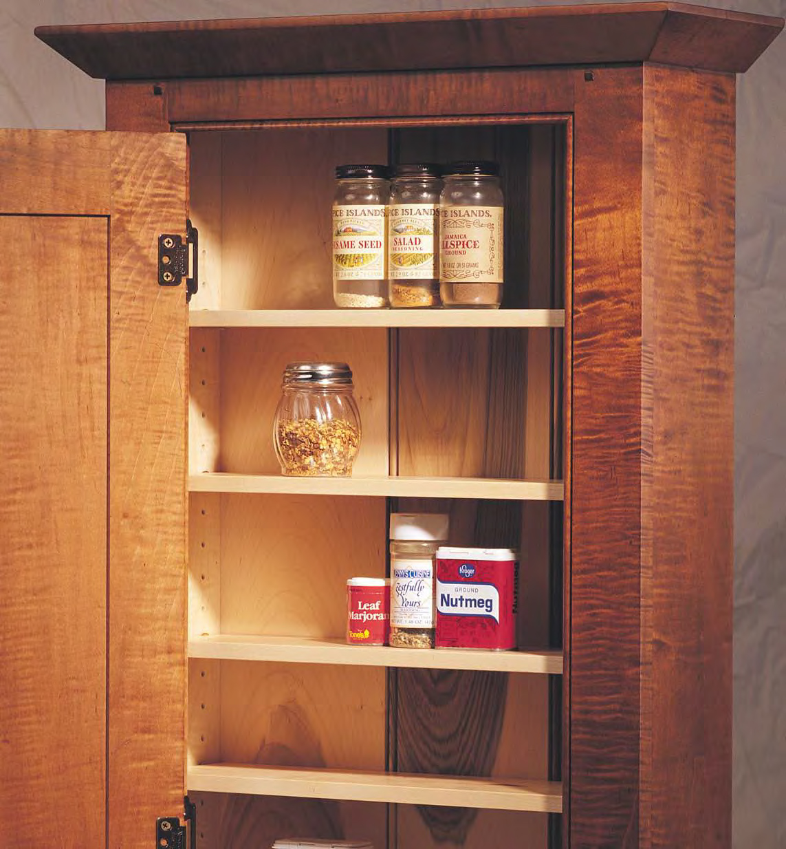 Learn How To Build A Cabinet With These Free Plans Popular