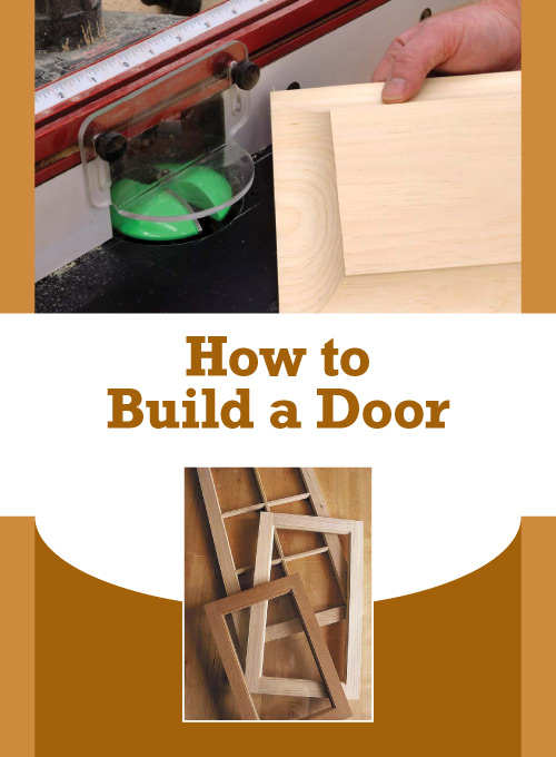 Free Woodworking Projects and Downloads | Popular Woodworking Magazine