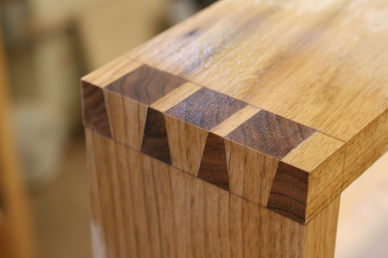 How To Make Through Dovetails Popular Woodworking Magazine