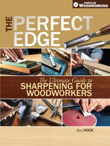 """The Perfect Edge,"" by Ron Hock"