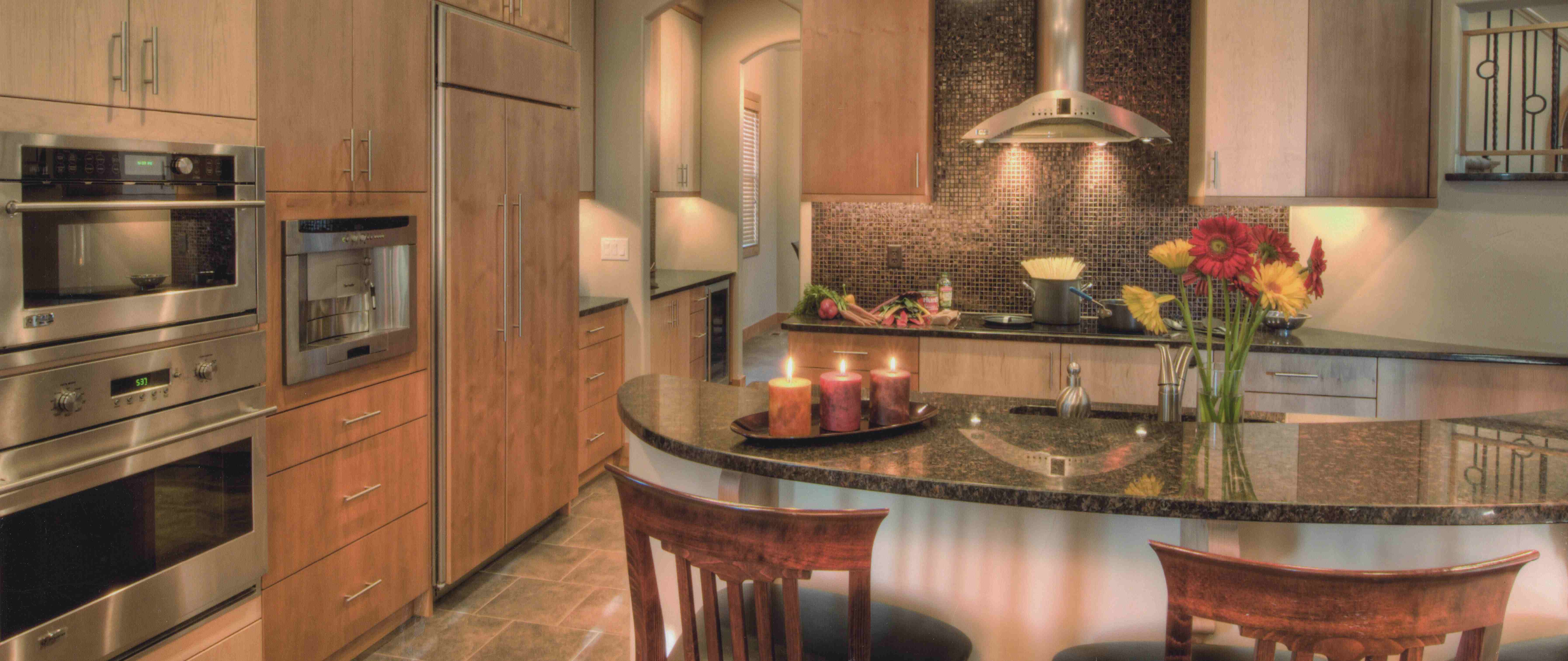 Consider Building Frameless Cabinets Popular Woodworking Magazine