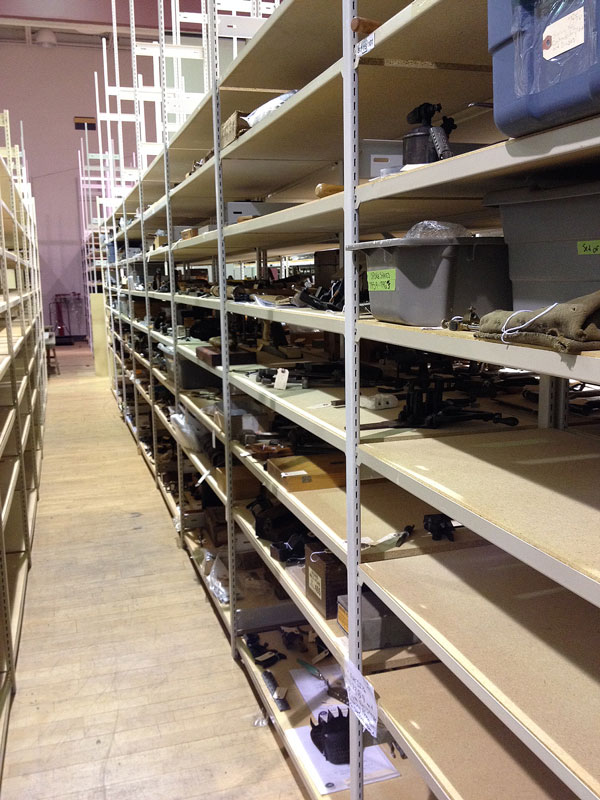 lee valley tool collection