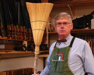 Mike Siemsen is a woodworking expert set to speak at the Woodworking in America 2015 event in Kansas City.