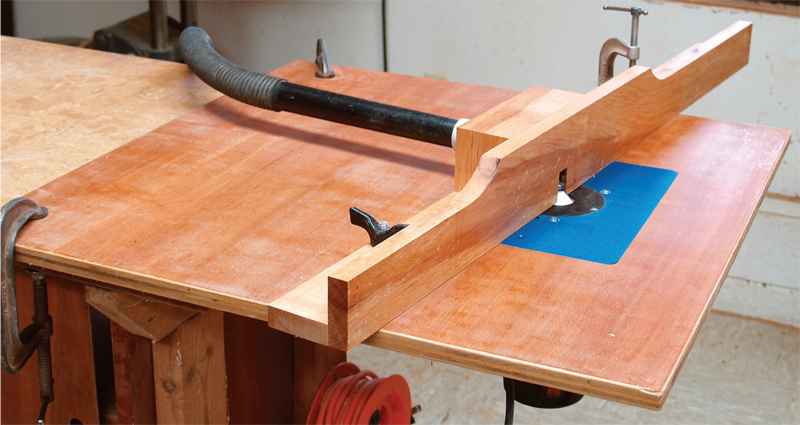 Simple Router Table Popular Woodworking Magazine - Making-router-tables