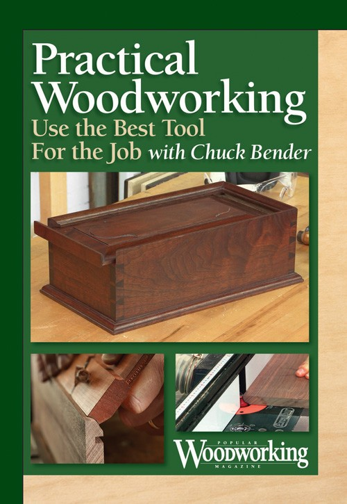 Woodworking Philosophy 101 Popular Woodworking Magazine