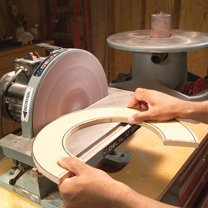 Template Routing Tips Popular Woodworking Magazine