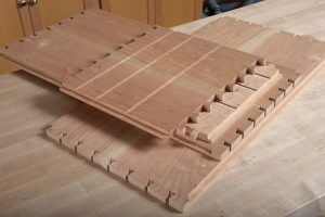 toolbox dovetails