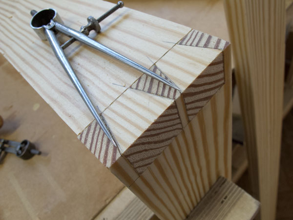 Dovetails with Dividers